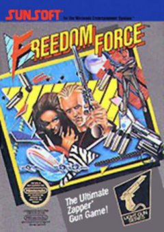 Freedom Force (US)