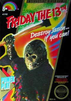 Friday The 13th (1989) (US)