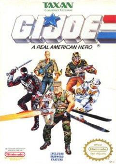 G.I. Joe: A Real American Hero (US)
