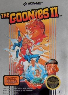 Goonies II, The (EU)