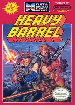 Heavy Barrel (US)