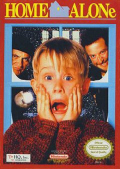 Home Alone (US)