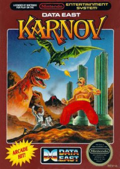 Karnov (US)