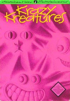 Krazy Kreatures (US)