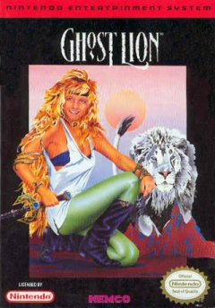 Ghost Lion (US)
