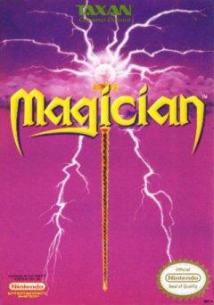 Magician (US)