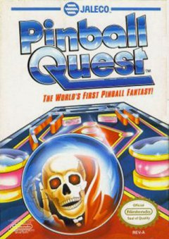 Pinball Quest (US)