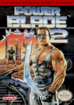 Power Blade 2 (US)