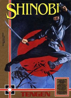 Shinobi (US)