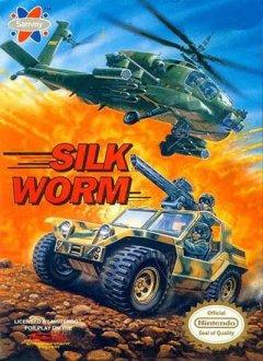 Silkworm (US)