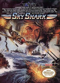 Flying Shark (US)