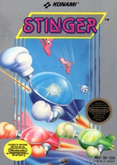 Stinger (1987) (US)