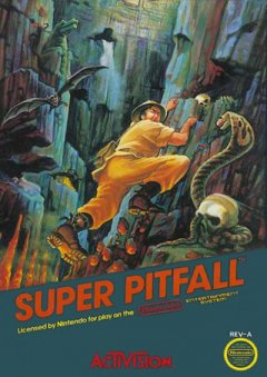 Super Pitfall (US)