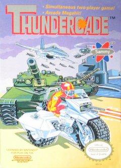 Thundercade (US)