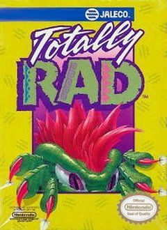 Totally Rad (US)