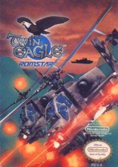 Twin Eagle (US)