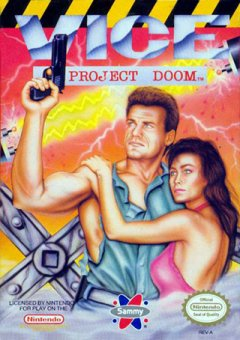 Vice: Project Doom (US)