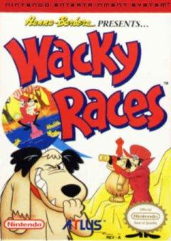 Wacky Races (US)