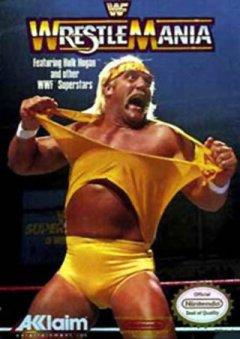 WWF Wrestlemania (US)