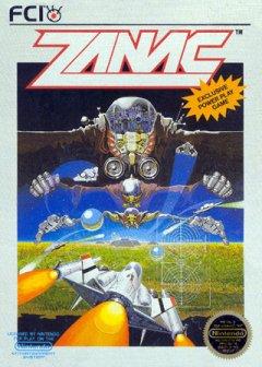 Zanac (US)