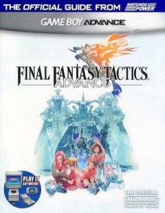 Final Fantasy Tactics Advance: Official Guide (US)