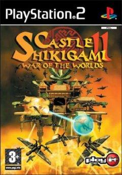 Shikigami No Shiro II (EU)