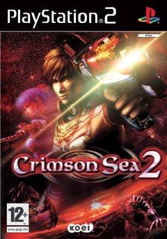 Crimson Sea 2 (EU)