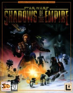 Star Wars: Shadows Of The Empire (US)