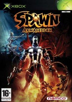 Spawn: Armageddon (EU)