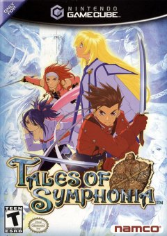 Tales Of Symphonia (US)