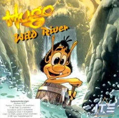 Hugo: Wild River (EU)