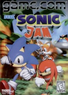 Sonic Jam (US)