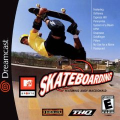 <a href='http://www.playright.dk/info/titel/mtv-sports-skateboarding'>MTV Sports: Skateboarding</a> &nbsp;  22/30