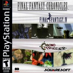 Final Fantasy Chronicles (US)
