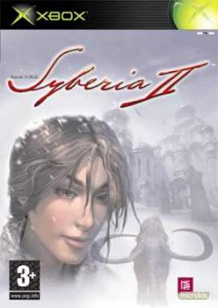Syberia II (EU)