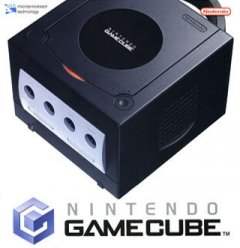 GameCube [Jet Black]