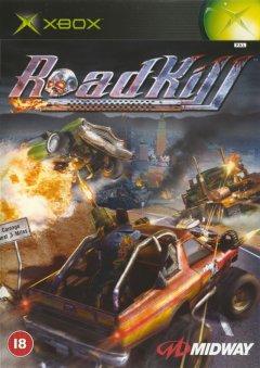 RoadKill (2003) (EU)