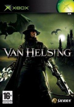Van Helsing (EU)