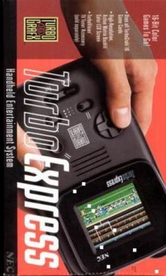 PC Engine GT (US)