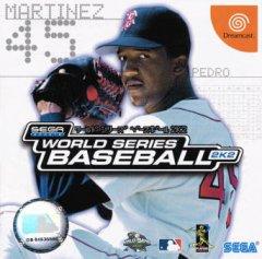 <a href='http://www.playright.dk/info/titel/world-series-baseball-2k2'>World Series Baseball 2k2</a>   21/30