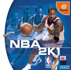 <a href='http://www.playright.dk/info/titel/nba-2k1'>NBA 2K1</a>   5/30