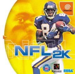 <a href='http://www.playright.dk/info/titel/nfl-2k'>NFL 2K</a>   29/30