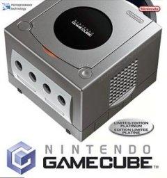 GameCube [Platinum]