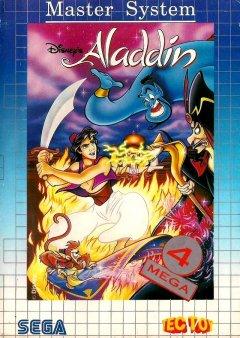 <a href='http://www.playright.dk/info/titel/aladdin-1994'>Aladdin (1994)</a> &nbsp;  12/30