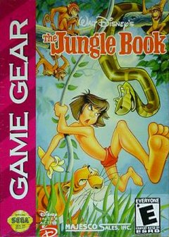 Jungle Book, The (US)