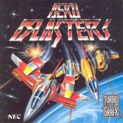 Aero Blasters (US)