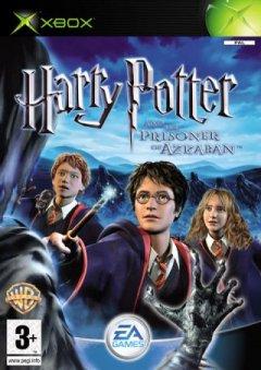 Harry Potter And The Prisoner Of Azkaban (EU)