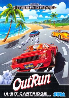 Out Run (EU)