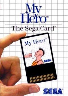My Hero [Card] (EU)