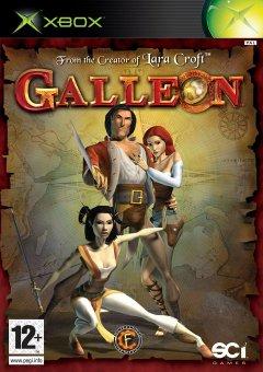 Galleon (EU)